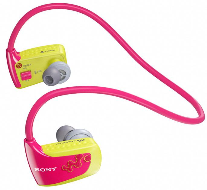 Sony Walkman Serie W