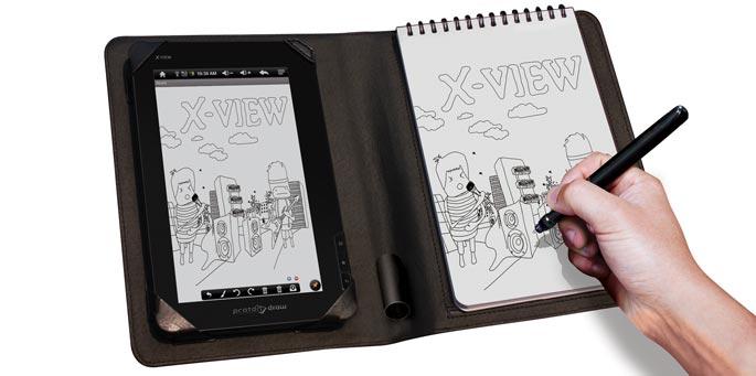 x-view-proton-draw