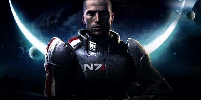 DLC de Mass Effect 3 revelado