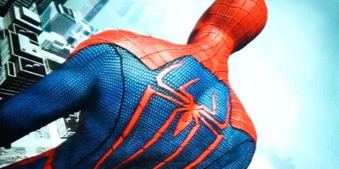 The Amazing Spider-Man tiene fecha de salida