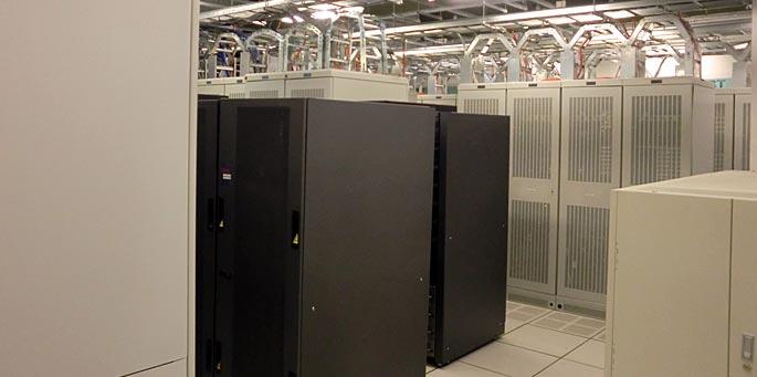 Datacenter CLARO