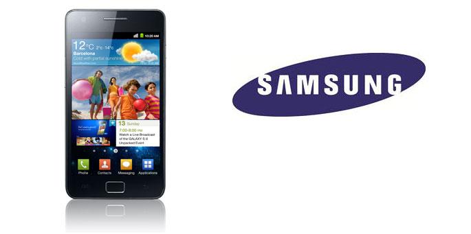 Samsung premiado en Barcelona