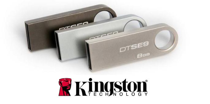 Kingston-DTS9