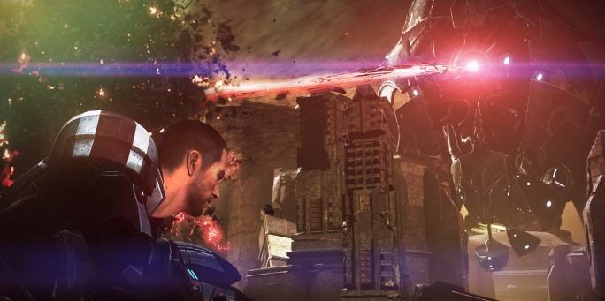 Siete Razones por las que Shepard no debería salvar la galaxia