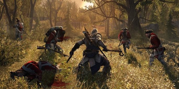 Assassin's Creed III, el golpe de aire fresco que necesitaba la serie