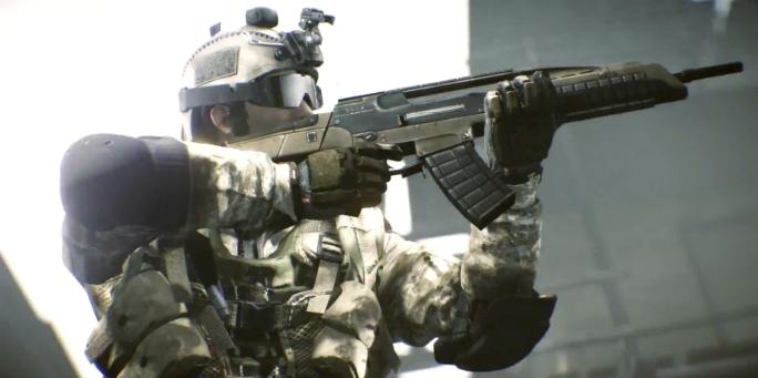 Warface: Crytek se vuelve F2P
