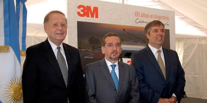 3M Centro de Investigación & Desarrollo en Escobar