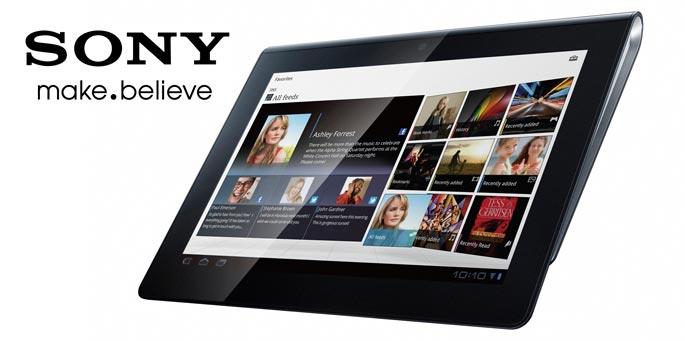 Sony Tablet en Argentina