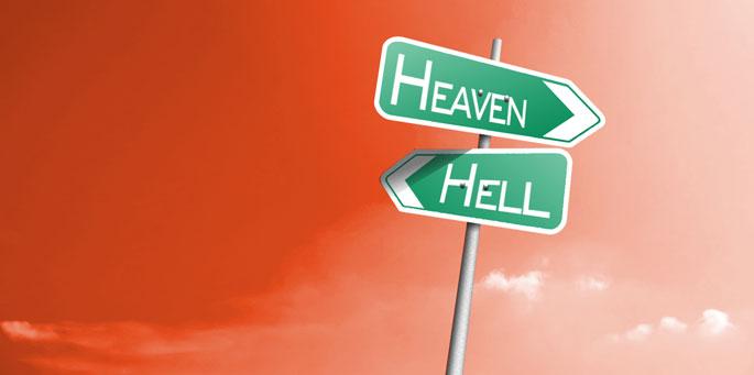 El camino del profeta