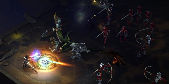 Diablo III en la Argentina