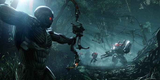 EA anuncia Crysis 3