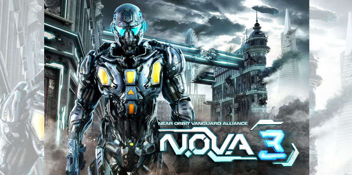 NOVA 3 trailer
