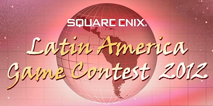 Square Enix Latin America Game Contest 2012