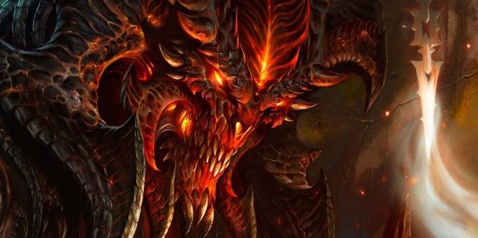 Cinco Razones por las que Diablo III es Diferente