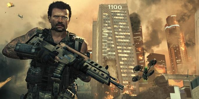 Por qué Black Ops 2 va a ser diferente