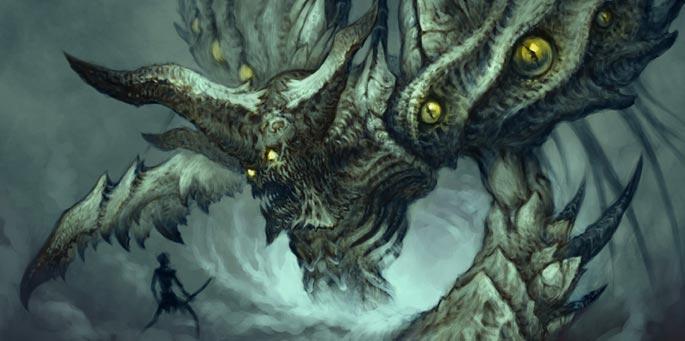 Diablo III ya disponible