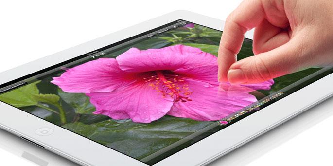 El Nuevo iPad en Argentina