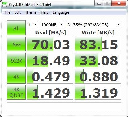 CrystalMark WD1TB