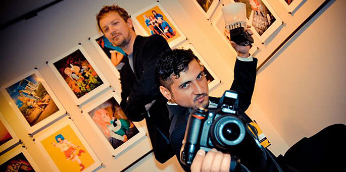 Arte Cosplay Argentina