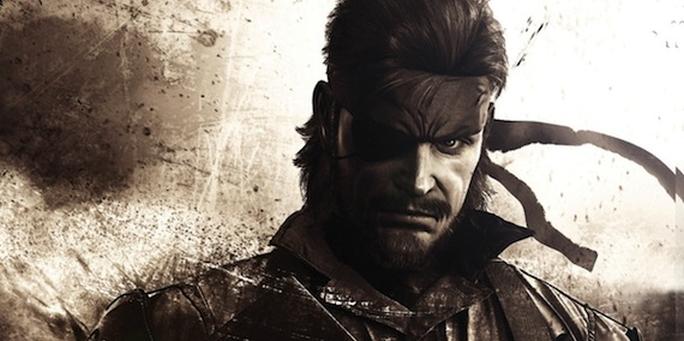 Detalles sobre Metal Gear Solid 5