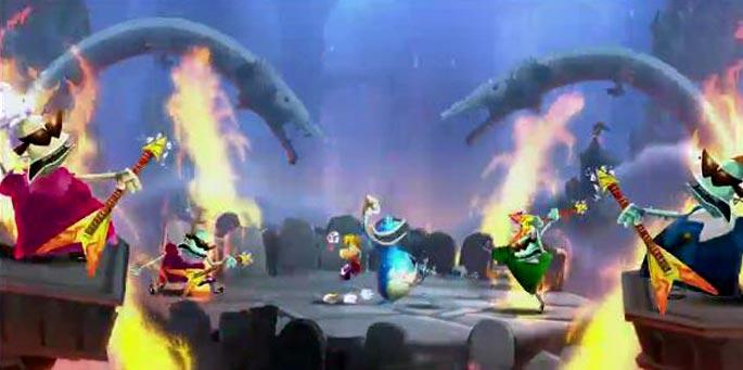 E3-2012_Ubisoft_RaymanLegends