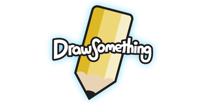 Draw Something by Zynga