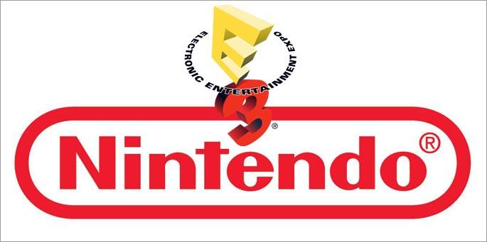 E3 2012: Nintendo