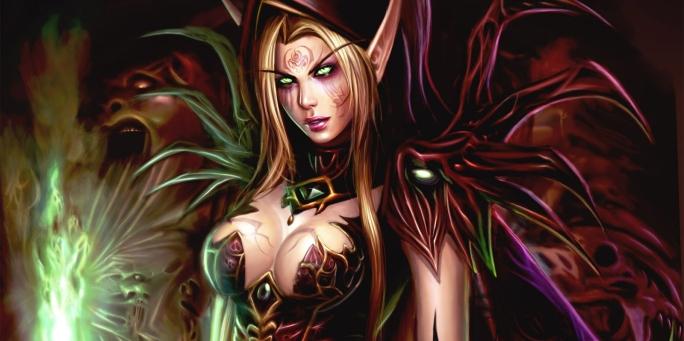 World of Warcraft y sus expansiones a un 75% de descuento