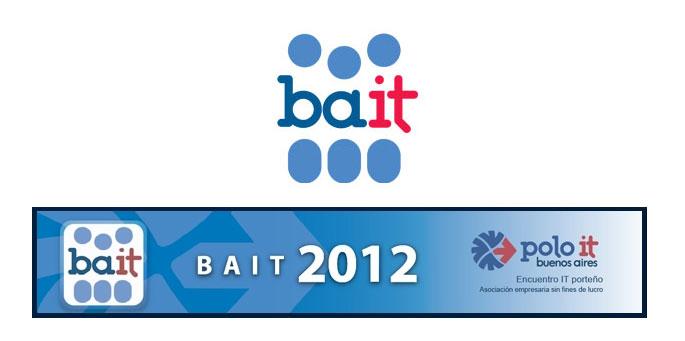 BAIT 2012 - Polo IT