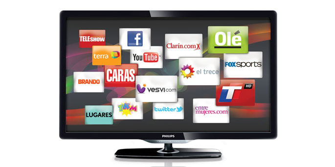 Philips Smart TV & VESVI