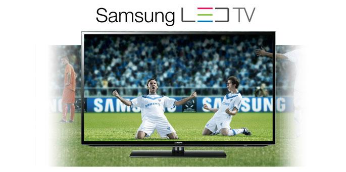 Samsung LEDTV EH5000