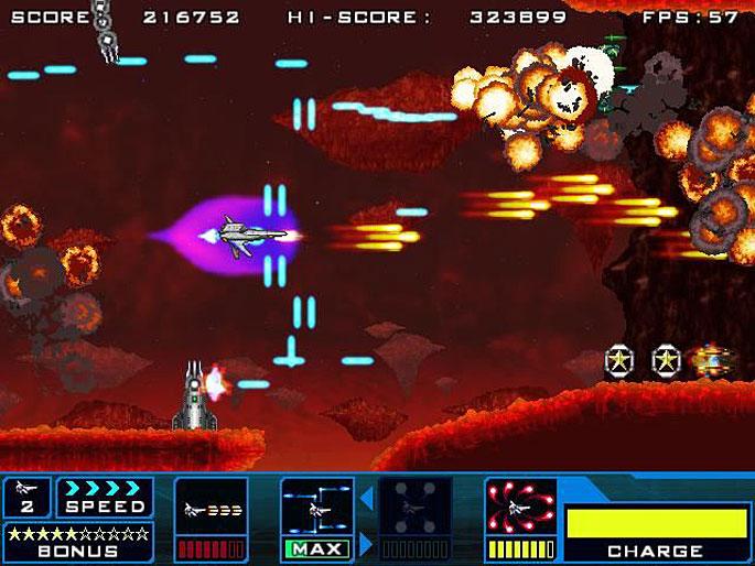 El Poder Arcade: SATAZIUS
