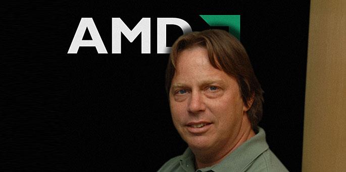 Jim Keller en AMD