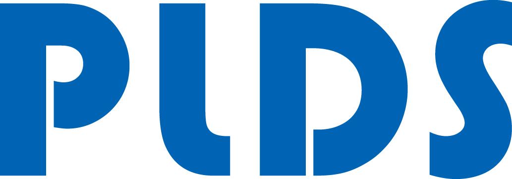 PLDS logo
