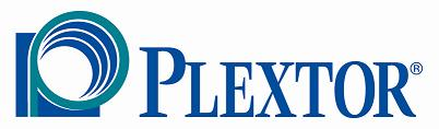 Plextor logo 4c