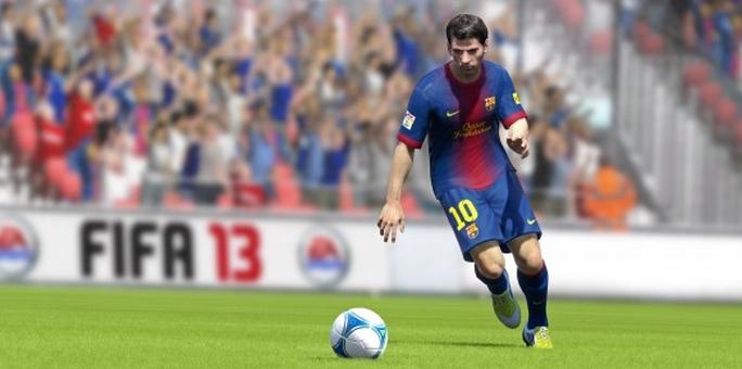 FIFA13 se prepara para una apertura histórica durante el lanzamiento del juego en Norteamérica
