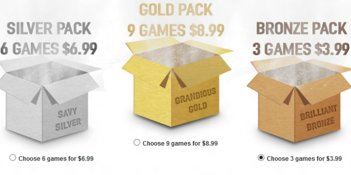 GamersGate presenta su propio Indie Bundle
