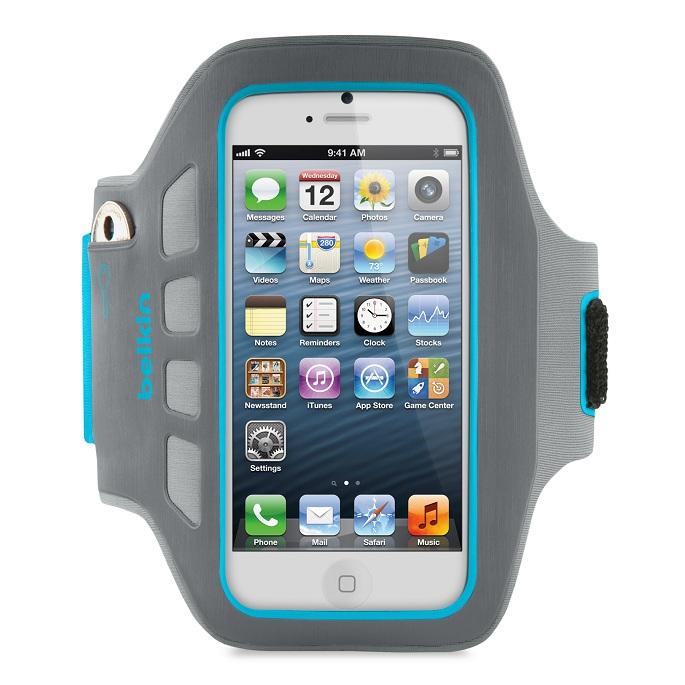Belkin EaseFit Armband Plus