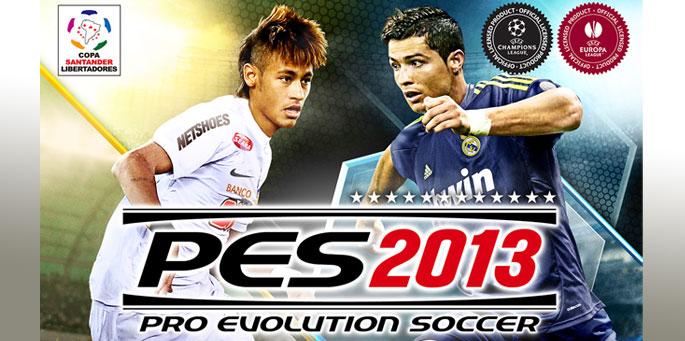 PES 2013 en Argentina