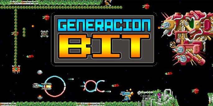 Generación BIT