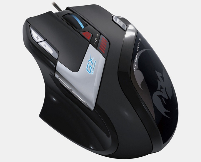 RX Gaming DeathTaker Mouse Review
