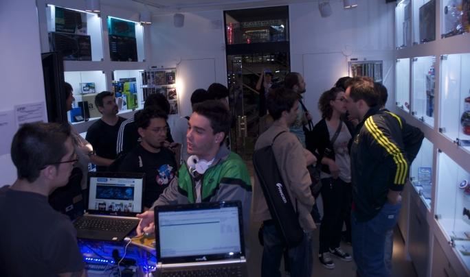 Alimac abrió una nueva sucursal en Belgrano
