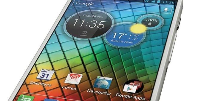 Motorola Mobility Presenta en Argentina el Primer Teléfono Inteligente con Intel™ Inside®