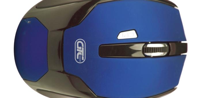 GTC Presenta su nueva línea de Mouse inspirada en Superhéroes