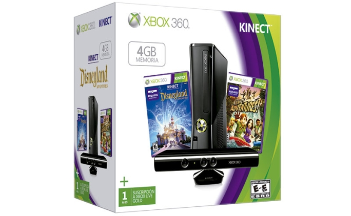 Xbox 360™ se presenta oficialmente en Argentina