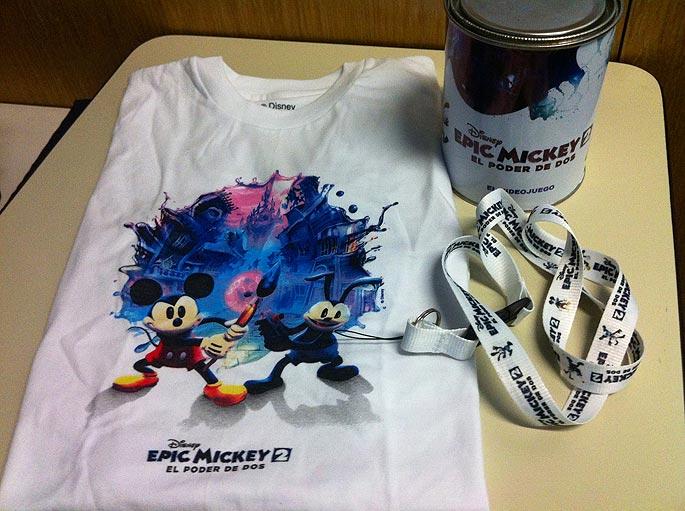 Disney-Epic-Mickey-sorteo-Navidad