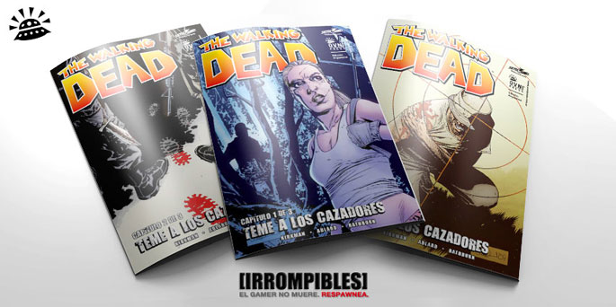 The Walking Dead (comics)