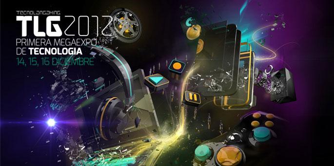 Tecno LAN Gaming 2012