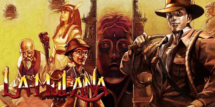 La-Mulana Remake