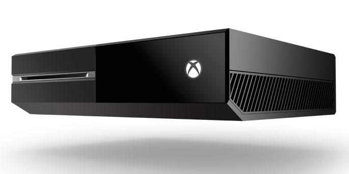 Xbox One en 3D